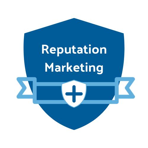 An image depicting reputation marketing...