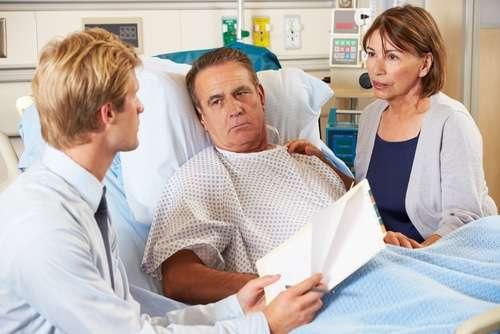 medical board complaint